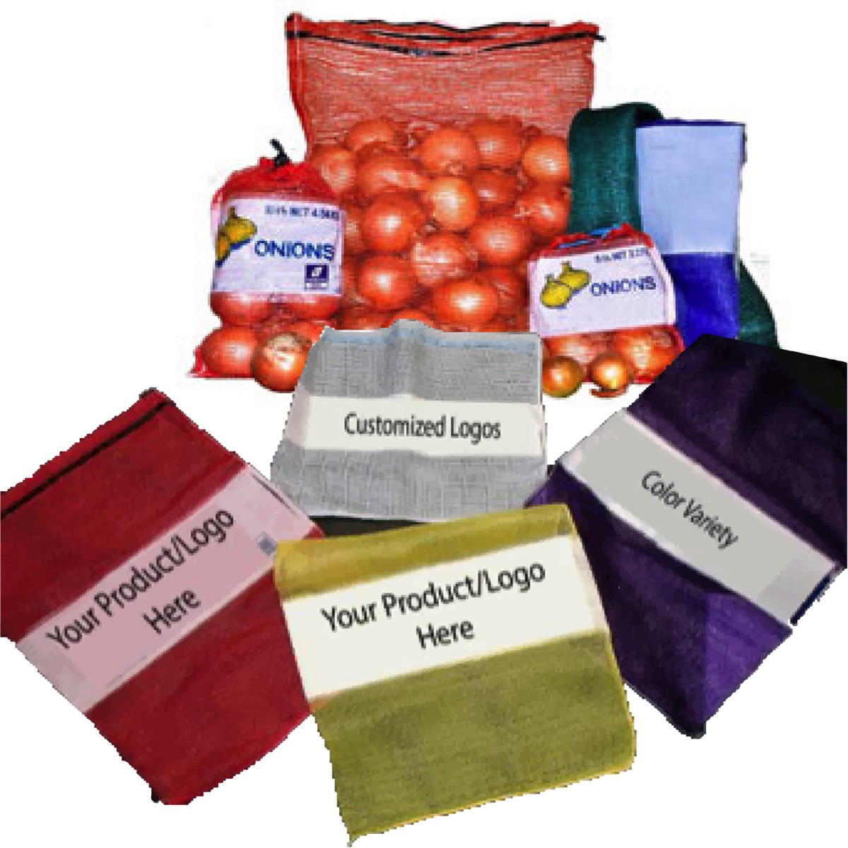 Flexible Packaging - Bulk Bags, Sandbags and More 9