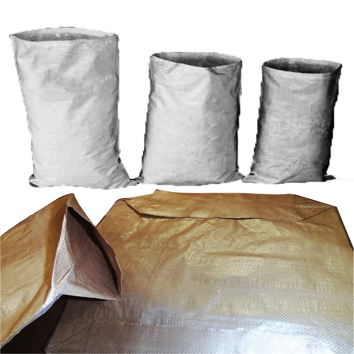Flexible Packaging - Bulk Bags, Sandbags and More 7