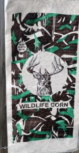 Wildlife Corn and Feed Bags 4