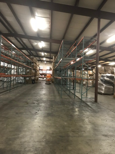 Warehouse Shelving-1