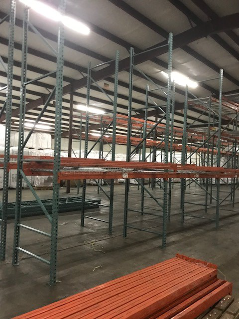 Warehouse Shelving-2