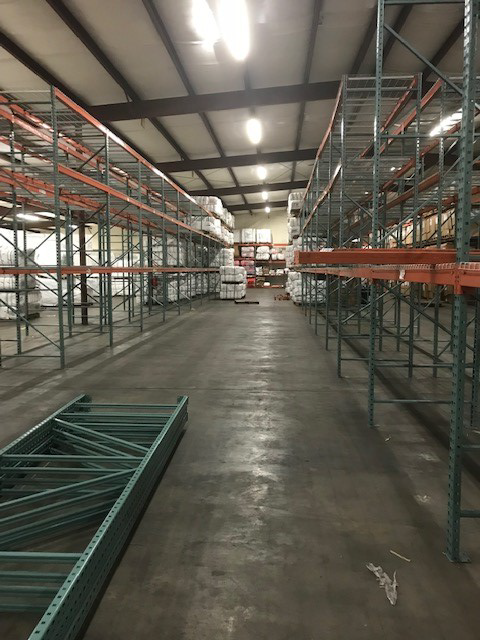Warehouse Shelving-3