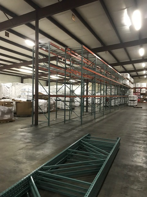 Warehouse Shelving-4