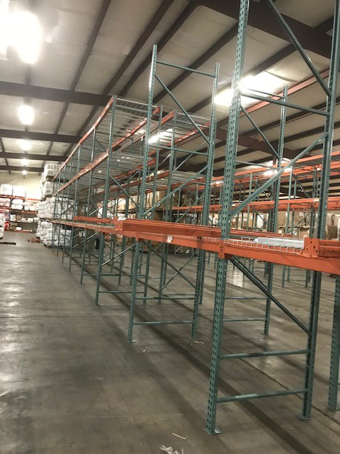 Warehouse Shelving-5